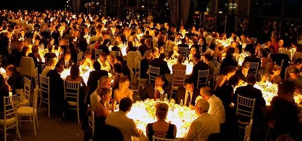 Planlægning middagsmusik til dit bryllup